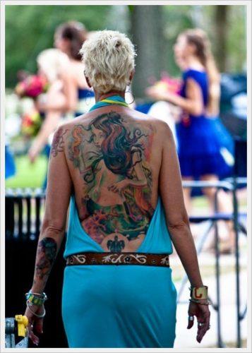tatuajes de sirenas (14)