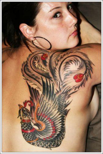 tatuajes tribales para mujeres1