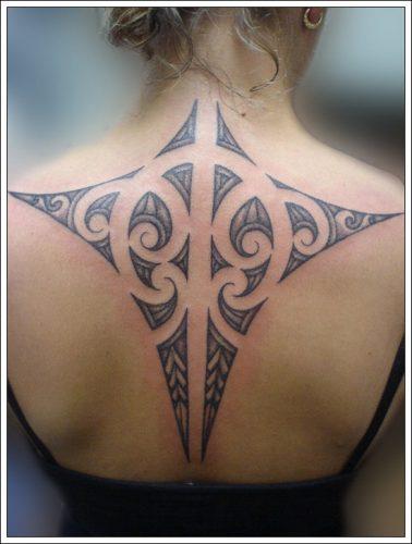 tatuajes tribales para mujeres22