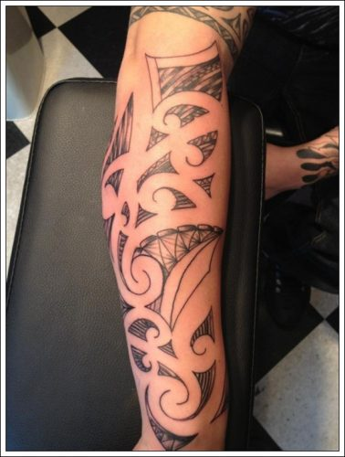 tatuajes tribales para mujeres25