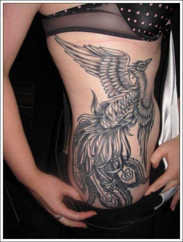 tatuajes tribales para mujeres5