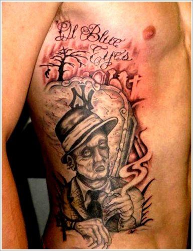 tatuajes zombies (3)