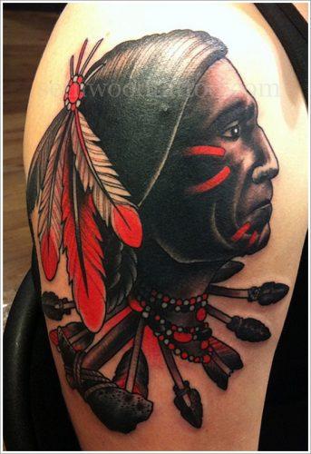 tatuajes de indios y aborigenes18