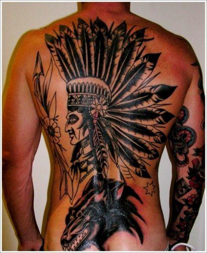 tatuajes de indios y aborigenes19