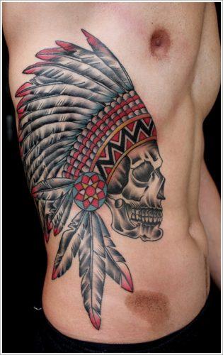 tatuajes de indios y aborigenes21