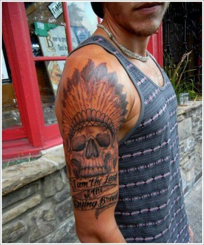 tatuajes de indios y aborigenes26
