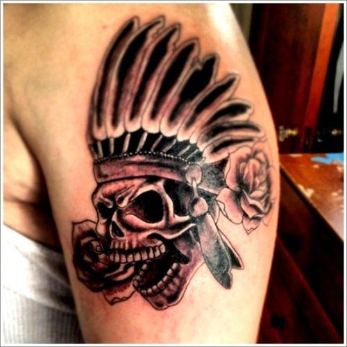 tatuajes de indios y aborigenes27