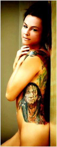 tatuajes de indios y aborigenes29