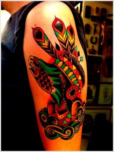 tatuajes de indios y aborigenes30