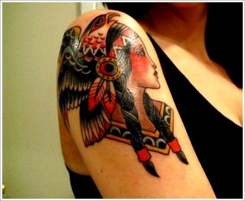 tatuajes de indios y aborigenes39