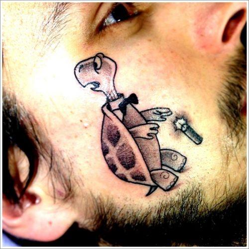tatuajes de tortugas17