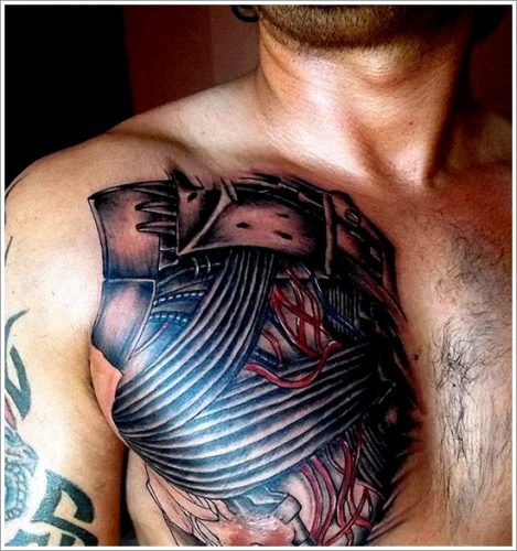tatuajes biomecanicos maquinas16