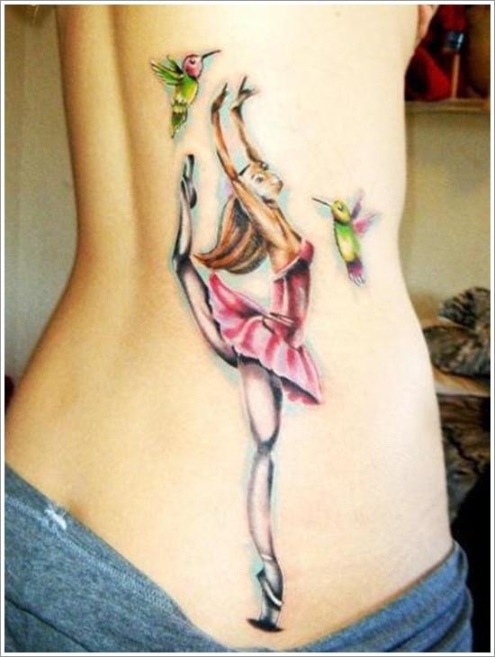 35 diseos de tatuajes de colibr