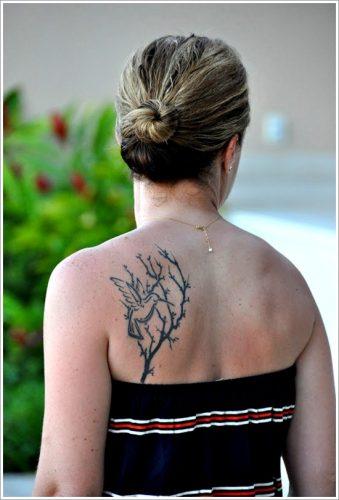tatuajes de colibri7
