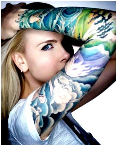 tatuajes de agua27