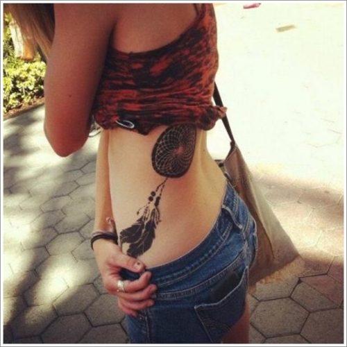tatuajes de atrapasueños13