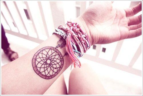 tatuajes de atrapasueños14