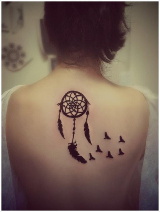 tatuajes de atrapasueños16