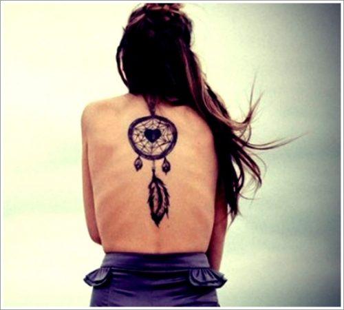 tatuajes de atrapasueños33