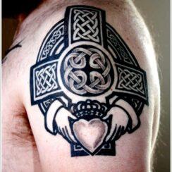 27 tatuajes celtas con estilo