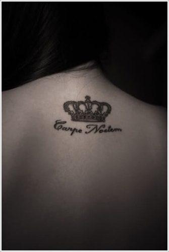 tatuajes de coronas12