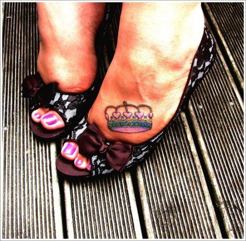 tatuajes de coronas29