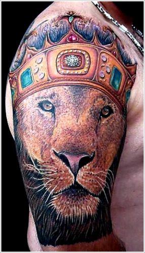 tatuajes de coronas30