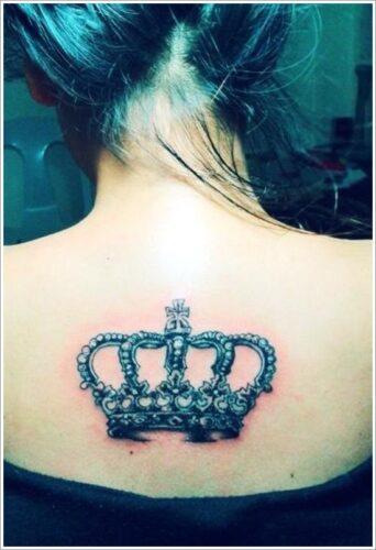 tatuajes de coronas32