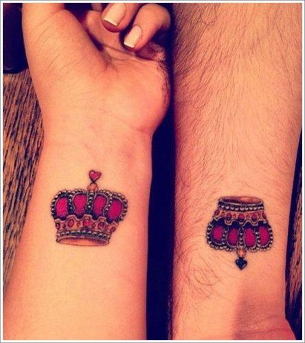 tatuajes de coronas34