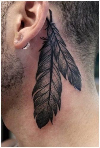 tatuajes de plumas33