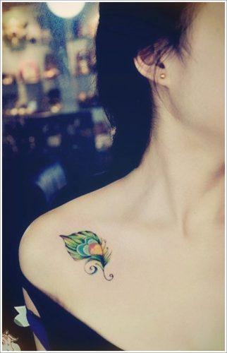tatuajes de plumas34