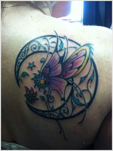 tatuajes de la luna19