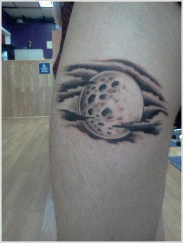 tatuajes de la luna27