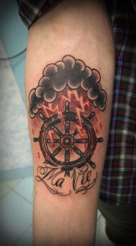 tatuajes de rayos33