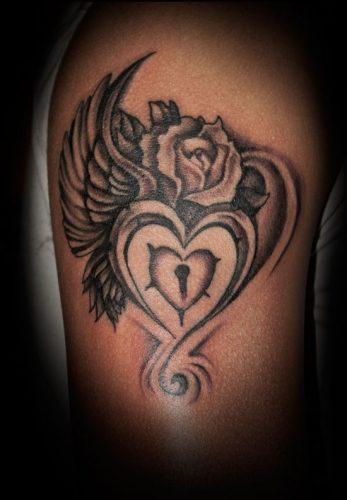 tatuajes de alas10