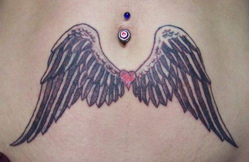 tatuajes de alas18