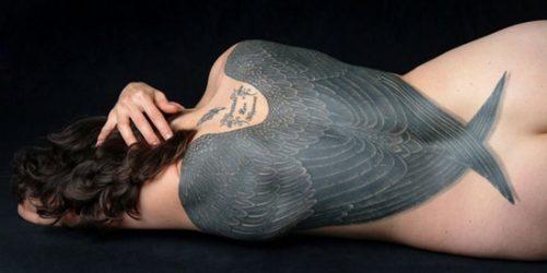 tatuajes de alas2
