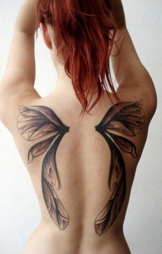 tatuajes de alas30