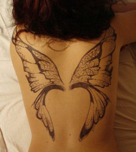 tatuajes de alas4