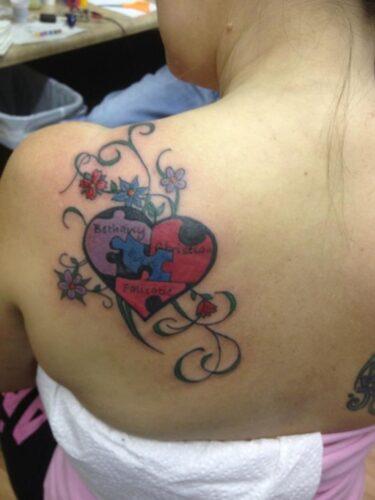tatuajes de rompecabezas15