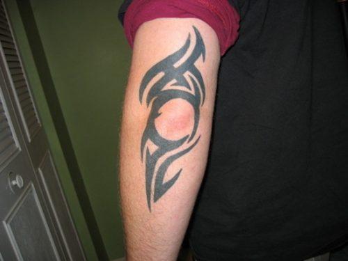 tatuajes en el codo2