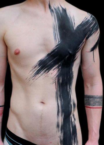 tatuajes de jesus13