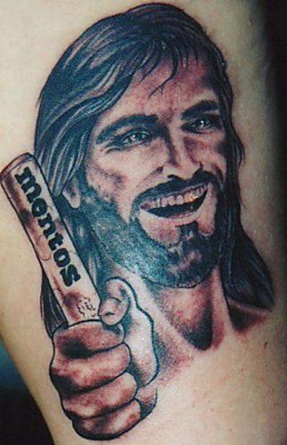 tatuajes de jesus7