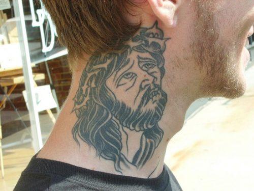tatuajes de jesus8