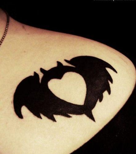 tatuajes de murcielagos16