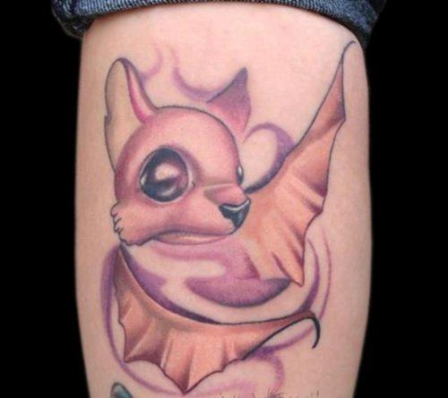 tatuajes de murcielagos29