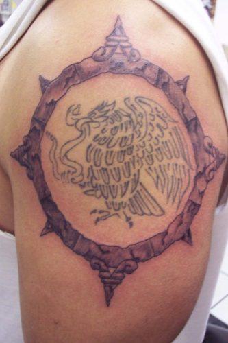 tatuajes de escudos10