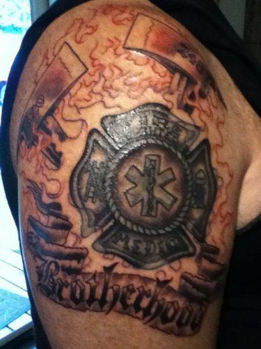 tatuajes de escudos16