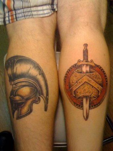 tatuajes de escudos8