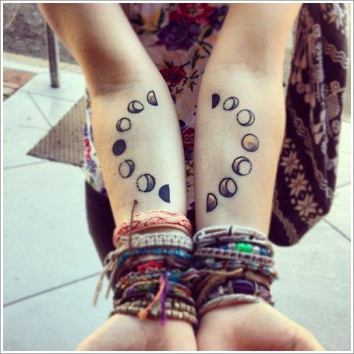 tatuajes de la luna16